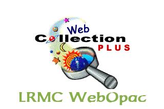 lrmc webopac